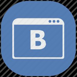 app, application, ui, vk, vkontakte, window icon