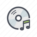 aduio, music, note, sound, technology, voice icon
