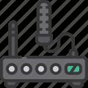 sound, recording, equipment, audio, music, recorder