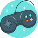 fun, game, gamepad, play, playstation icon