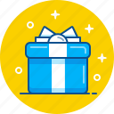 birthday, christmas, gift, party, present, surprise icon