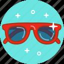 fashion, glasses, summer, sunglasses, vogue icon