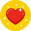affection, feeling, heart, love, sex, valentine icon