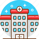doctor, health, hospital, medical, medicine, treatment icon