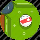 ball, billards, game, pocket, pool, shot icon