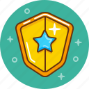 insurance, protect, protection, safety, shield icon