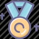 honor, medal, win, winner icon