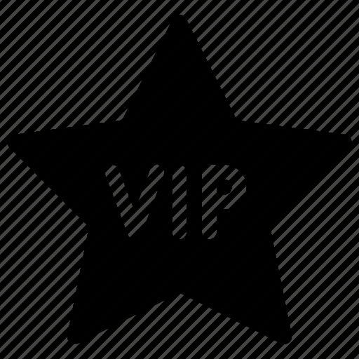 bookmark, favorite, like, star, vip icon
