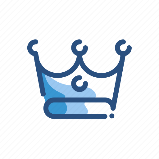 Crown, king, win icon - Download on Iconfinder on Iconfinder