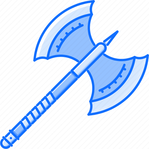 ax, battle, military, war, weapon icon