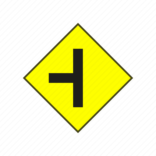 label, sign, warning, warning sign icon