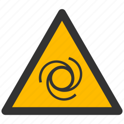 alarm, alert, attention, automatic, caution, damage, danger, equipment, exclamation, hazard, problem, protection, remotely, risk, safe, safety, started, warning icon