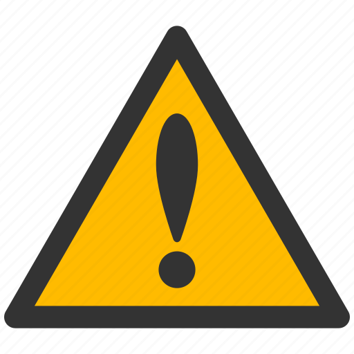 alarm, alert, attention, caution, damage, danger, exclamation, hazard, problem, protection, risk, safe, safety, search, warning icon