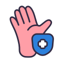 clean, covid, hands, healthy, protect, safe, wash icon
