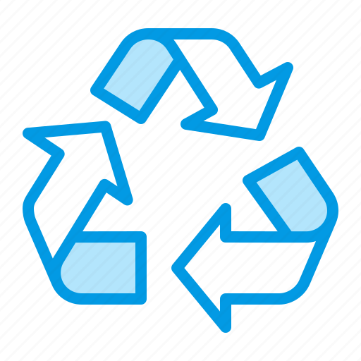 Arrows, recycle, recycling, sign icon - Download on Iconfinder