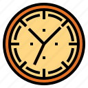 clock, time, tool, watch