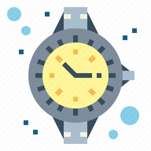 Clock, diver, watch, water icon - Download on Iconfinder
