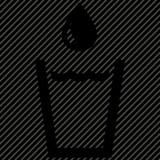 drink, drinking water, drop, drop water, glass, liquid, water icon