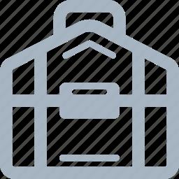box, fish, fishing icon