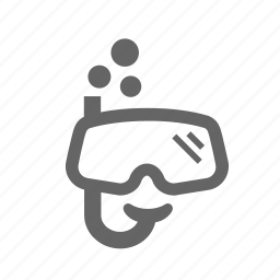 dip, dive, diving, scuba, sea, sport, water icon
