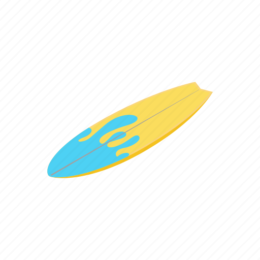 holidays, isometric, sunny, surfboard, surfboards, surfer, surfing icon