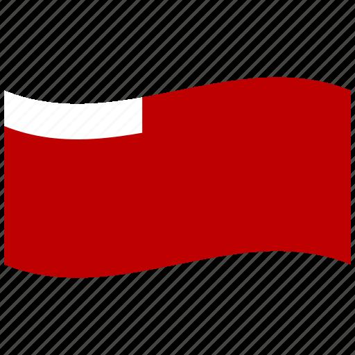 abu, abu dhabi, dhabi, emirate, flags, red, waving flag icon