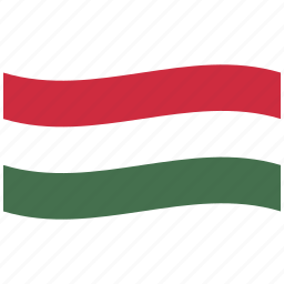 equatorial, gq, green, guinea, republic, waving flag icon