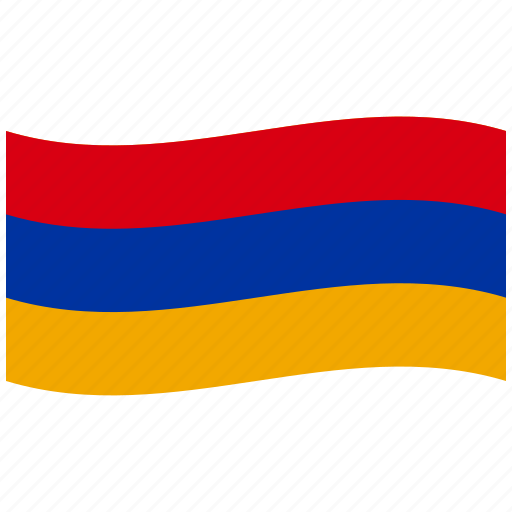 am, armenia, republic, sweden, swedish, waving flag icon