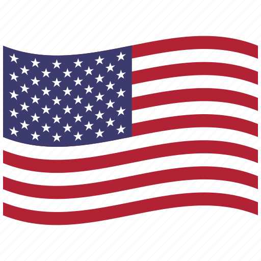 Image result for icon of american flag