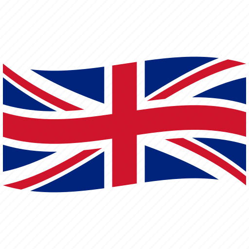 british flag, england, english, great britain, northern ireland, uk, united kingdom icon
