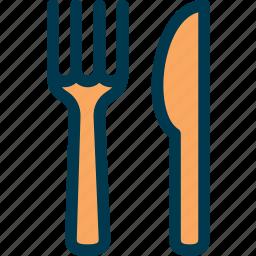eat, wayfind icon