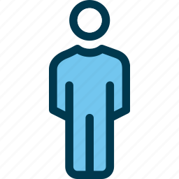 gent, human, male, man, person, wayfind icon