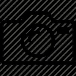 camera, photo, wayfind icon