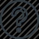 find, information, sign, wayfinding icon