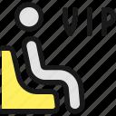 seat, vip