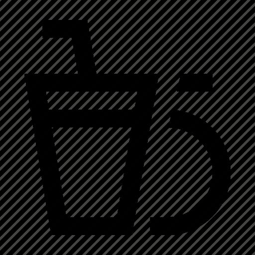 bar, drink, eat, food, shop, store, wayfind icon
