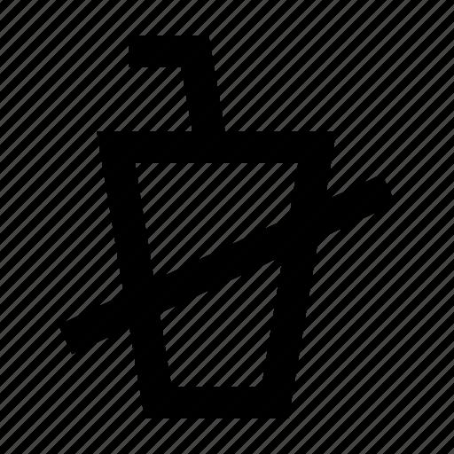 drink, drinking, nodrink, nodrinking, wayfind icon