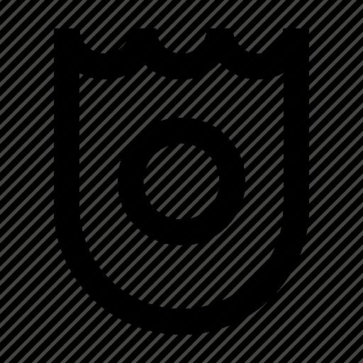 help, police, secure, security, wayfind icon