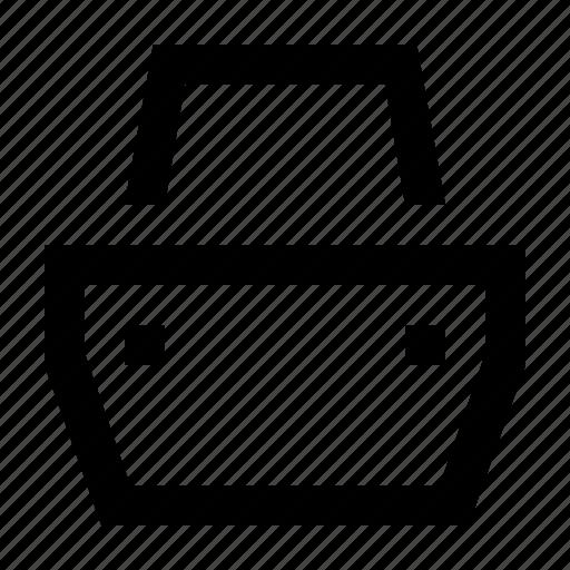 cart, market, mart, shop, shopping, store, wayfind icon