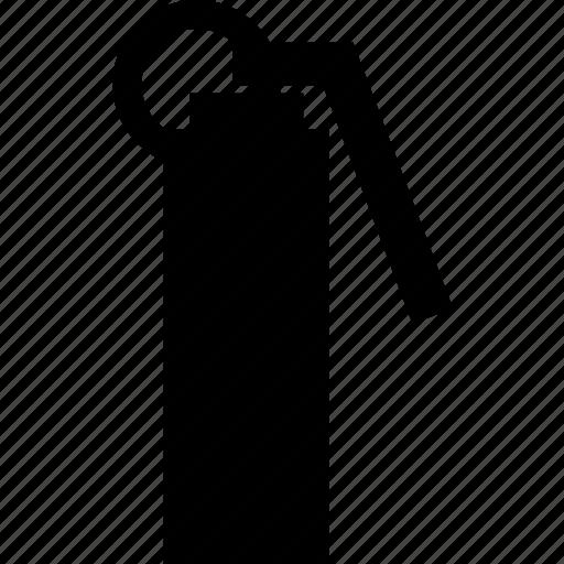 grenade, stun icon