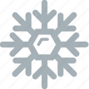 season, weather, winter icon