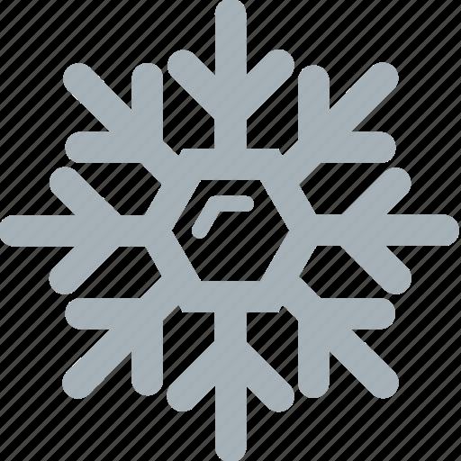 season, weather, winter icon