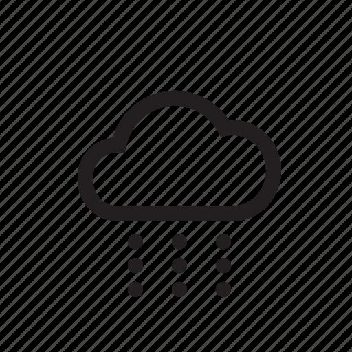 arrow, cloudy, cold, cool, electric, hot, light, lightning, night, rain, season, set, shape, sign, snow, sunny, temperature, weather icon