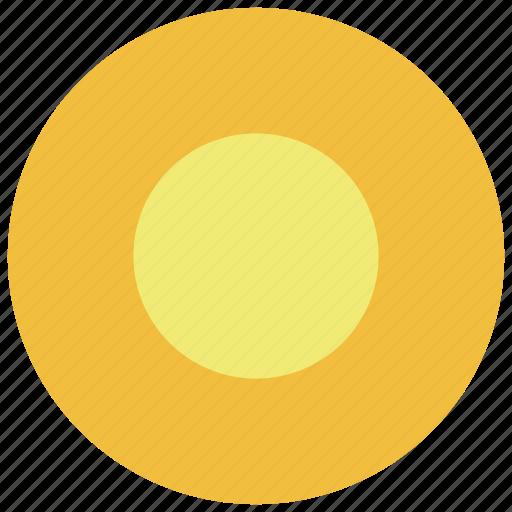 forecast, heat, summer, sun, weather icon