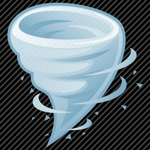 hurricane, storm, tornado, weather, wind icon