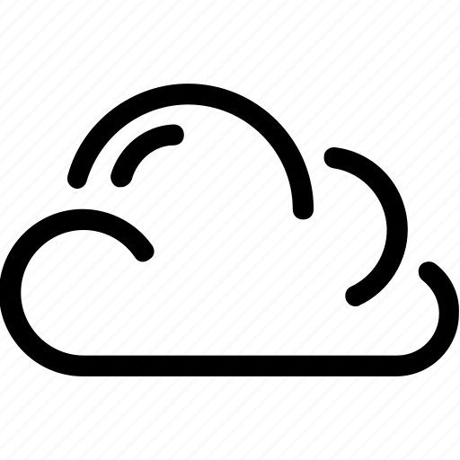 cloud, sky, technology, weather icon
