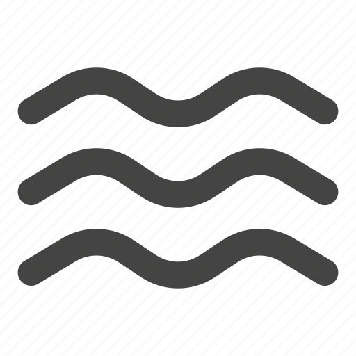 Sea, sea waves, wave, beach, ocean, waves icon - Download on Iconfinder