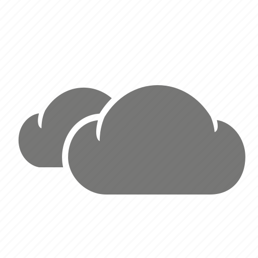 cloud, cloudy, meteorological, meteorology, rainy, weather, weatherproof icon