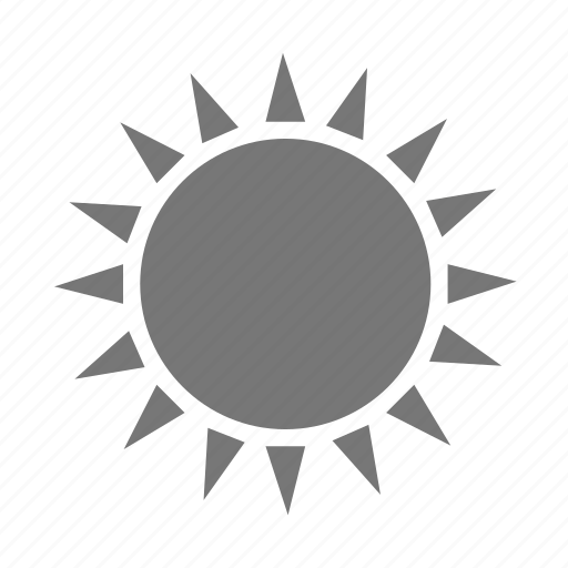 cloud, sun, sunny, weather, weatherproof icon