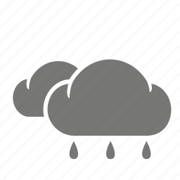 cloud, meteorological, meteorology, rain, rainy, weather, weatherproof icon